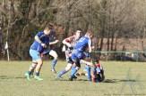 Réserves USJC Jarrie Rugby - RC Motterain (77)