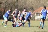 Réserves USJC Jarrie Rugby - RC Motterain (79)