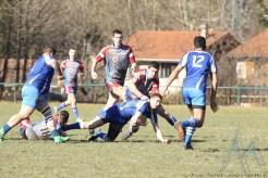Réserves USJC Jarrie Rugby - RC Motterain (81)