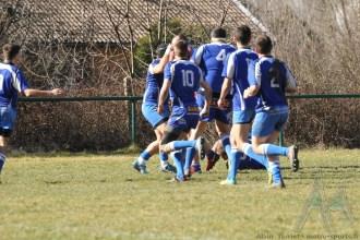 Réserves USJC Jarrie Rugby - RC Motterain (85)