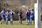 Réserves USJC Jarrie Rugby - RC Motterain (95)