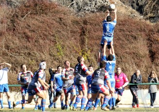 USJC Jarrie Champ Rugby - RC Motterain (25)