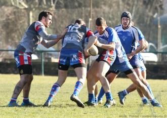 USJC Jarrie Champ Rugby - RC Motterain (57)