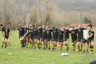 US Jarrrie Champ Rugby - Chartreuse RC (1)