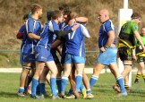 US Jarrrie Champ Rugby - Chartreuse RC (100)