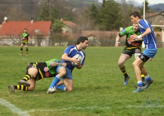 US Jarrrie Champ Rugby - Chartreuse RC (33)