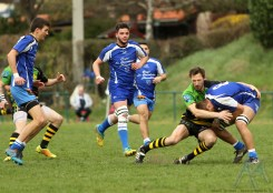 US Jarrrie Champ Rugby - Chartreuse RC (42)