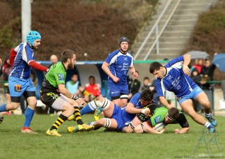 US Jarrrie Champ Rugby - Chartreuse RC (49)
