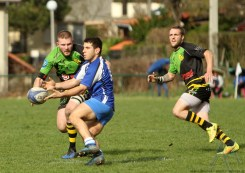 US Jarrrie Champ Rugby - Chartreuse RC (54)