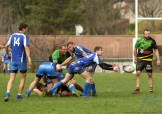 US Jarrrie Champ Rugby - Chartreuse RC (58)