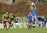 US Jarrrie Champ Rugby - Chartreuse RC (59)