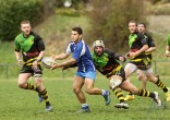 US Jarrrie Champ Rugby - Chartreuse RC (67)