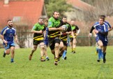 US Jarrrie Champ Rugby - Chartreuse RC (69)
