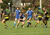 US Jarrrie Champ Rugby - Chartreuse RC (77)