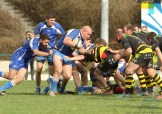 US Jarrrie Champ Rugby - Chartreuse RC (90)