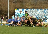 US Jarrrie Champ Rugby - Chartreuse RC (92)
