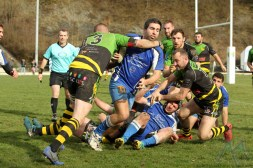 US Jarrrie Champ Rugby - Chartreuse RC (97)