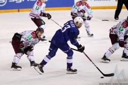 Hockey France - Lettonie (11)