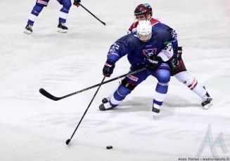 Hockey France - Lettonie (6)