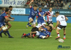 TOP14 FC Grenoble - RC Toulon (57)