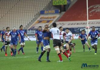 TOP14 FC Grenoble - RC Toulon (79)