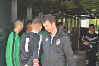 AC Seyssinet - FC Charvieu Chavagneux (1)