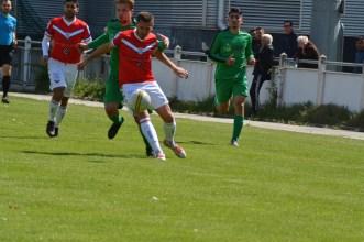 AC Seyssinet - FC Charvieu Chavagneux (30)