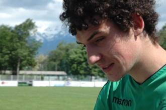 AC Seyssinet - FC Charvieu Chavagneux (33)