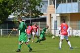 AC Seyssinet - FC Charvieu Chavagneux (40)