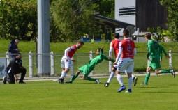 AC Seyssinet - FC Charvieu Chavagneux (43)
