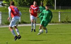 AC Seyssinet - FC Charvieu Chavagneux (48)