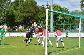 AC Seyssinet - FC Charvieu Chavagneux (51)