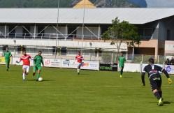 AC Seyssinet - FC Charvieu Chavagneux (53)