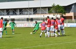 AC Seyssinet - FC Charvieu Chavagneux (55)