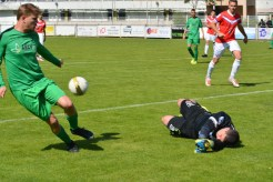 AC Seyssinet - FC Charvieu Chavagneux (57)