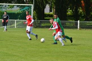AC Seyssinet - FC Charvieu Chavagneux (64)