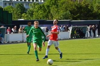AC Seyssinet - FC Charvieu Chavagneux (75)