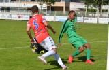 AC Seyssinet - FC Charvieu Chavagneux (76)