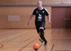 Nuxerete - Espoir Futsal 38 (20)