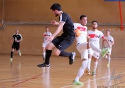 Nuxerete - Espoir Futsal 38 (29)