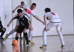 Nuxerete - Espoir Futsal 38 (31)