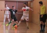 Nuxerete - Espoir Futsal 38 (38)