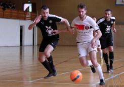 Nuxerete - Espoir Futsal 38 (41)