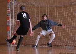 Nuxerete - Espoir Futsal 38 (42)