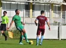 AC Seyssinet - FC Bourgoin-Jallieu B (102)