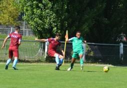 AC Seyssinet - FC Bourgoin-Jallieu B (30)