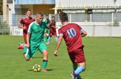 AC Seyssinet - FC Bourgoin-Jallieu B (38)
