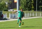 AC Seyssinet - FC Bourgoin-Jallieu B (45)
