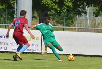 AC Seyssinet - FC Bourgoin-Jallieu B (47)