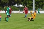 AC Seyssinet - FC Bourgoin-Jallieu B (50)